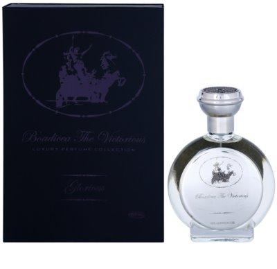 Boadicea the Victorious Glorious Eau de Parfum unisex