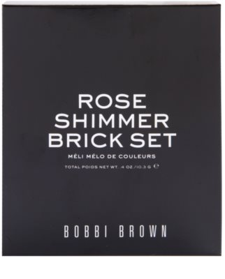 Bobbi Brown Blush set cosmetice I. 3