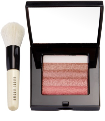Bobbi Brown Blush Kosmetik-Set  I.
