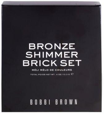 Bobbi Brown Blush set cosmetice II. 4