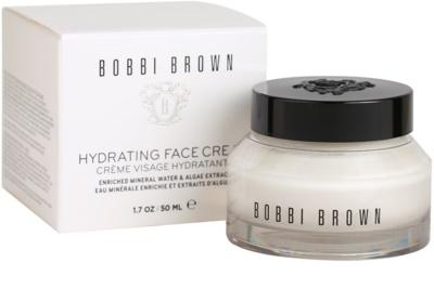 Bobbi Brown Face Care crema hidratante para todo tipo de pieles 2