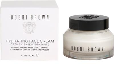 Bobbi Brown Face Care crema hidratante para todo tipo de pieles 3