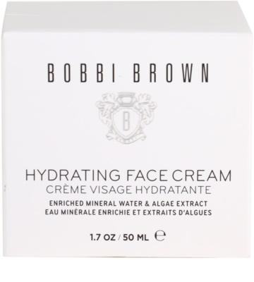 Bobbi Brown Face Care crema hidratante para todo tipo de pieles 6