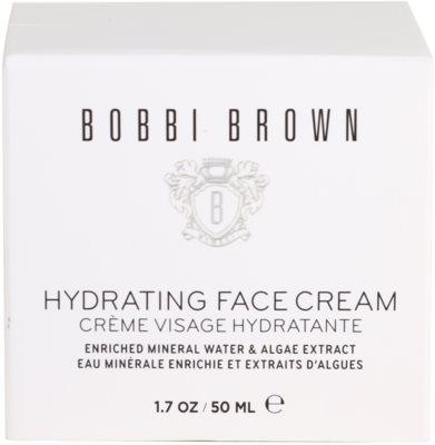 Bobbi Brown Face Care creme hidratante para todos os tipos de pele 6