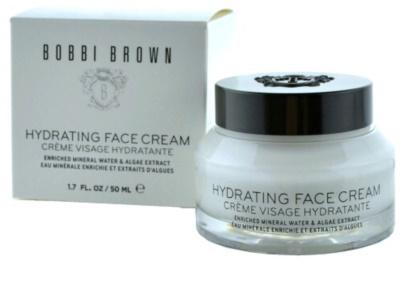 Bobbi Brown Face Care crema hidratante para todo tipo de pieles 5