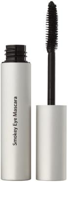 Bobbi Brown Eye Make-Up Smokey Eye řasenka pro extrémní objem a intenzivní černou barvu