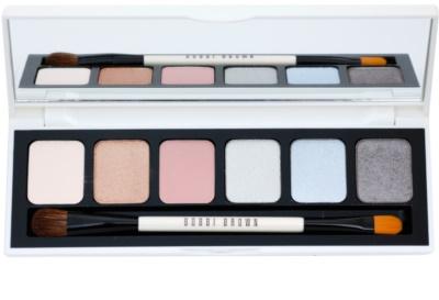 Bobbi Brown Pastel Brights Eye Palette paleta senčil za oči