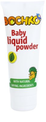 Bochko Care polvo líquido para niños