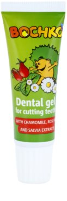 Bochko Teeth gel dental para niños