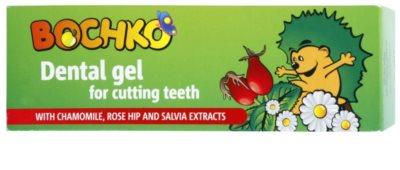 Bochko Teeth gel dental para niños 2