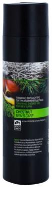 Bodyfarm Men´s Care Chestnut tonizující sprchový gel