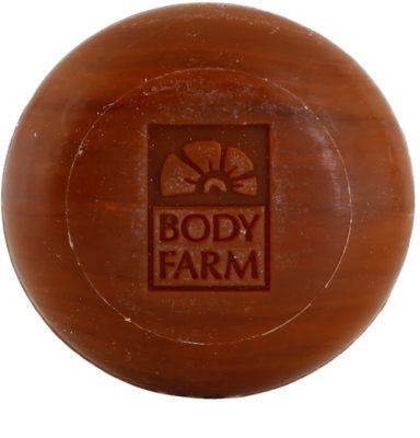 Bodyfarm Cocoa Cookies mydło w kostce 2