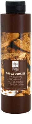 Bodyfarm Cocoa Cookies sprchový gél