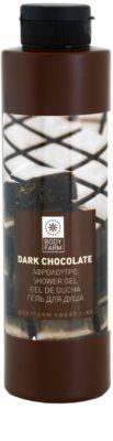 Bodyfarm Dark Chocolate gel de duche