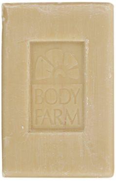 Bodyfarm Lavender mydło w kostce 1