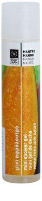 Bodyfarm Mango gel de dus