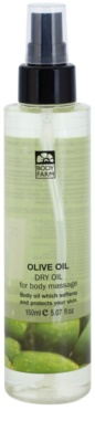 Bodyfarm Olive Oil aceite seco de masaje