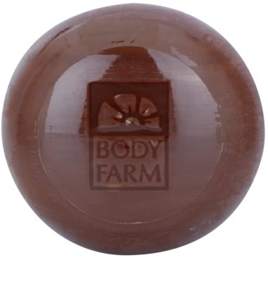 Bodyfarm Vanilla-Milk Feinseife 1
