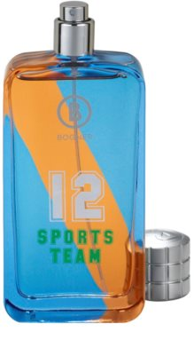 Bogner Sports Team 12 Men Eau de Toilette para homens 3