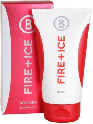 Bogner Fire + Ice for Women гель для душу для жінок 1