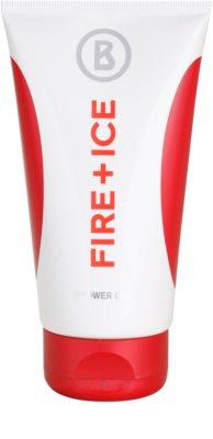 Bogner Fire + Ice for Women sprchový gel pro ženy 2