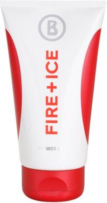 Bogner Fire + Ice for Women gel de duche para mulheres 2