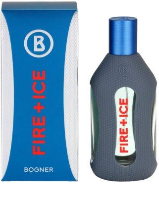 Bogner Fire + Ice for Men woda toaletowa dla mężczyzn