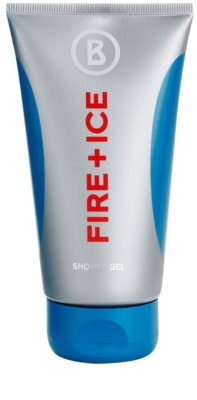 Bogner Fire + Ice for Men Shower Gel for Men 2