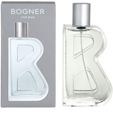 Bogner For Man Eau de Toilette pentru barbati