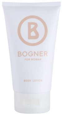 Bogner For Woman Körperlotion für Damen 2