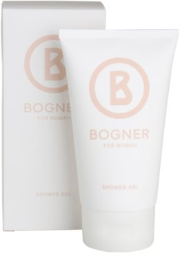 Bogner For Woman gel de ducha para mujer 3