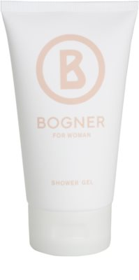 Bogner For Woman gel de ducha para mujer 1