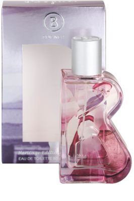 Bogner Heritage Edition for Woman eau de toilette para mujer 1