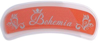 Bohemia Crystal Bohemia Glitter скляна пилочка для нігтів з блискітками 1