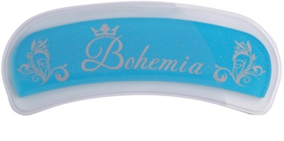 Bohemia Crystal Bohemia Glitter Glasnagelfeile mit Glitzerteilchen 1