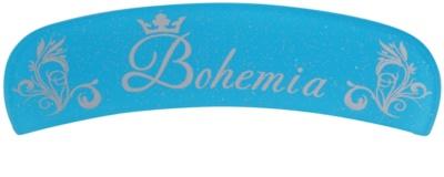 Bohemia Crystal Bohemia Glitter Glasnagelfeile mit Glitzerteilchen