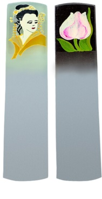 Bohemia Crystal Exclusive Scraper Foot File pila pentru calcaie