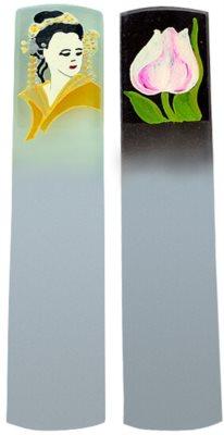Bohemia Crystal Exclusive Scraper Foot File wygładzający pilnik do pięt