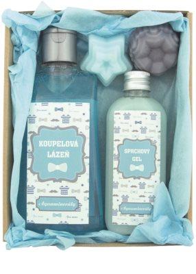 Bohemia Gifts & Cosmetics Body kozmetični set IX.