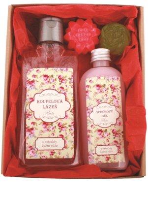 Bohemia Gifts & Cosmetics Body kozmetični set VII.