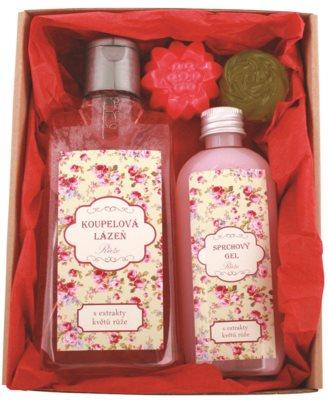 Bohemia Gifts & Cosmetics Body set cosmetice VII.