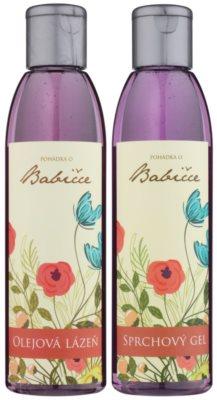 Bohemia Gifts & Cosmetics Body Kosmetik-Set  XIIII. 1
