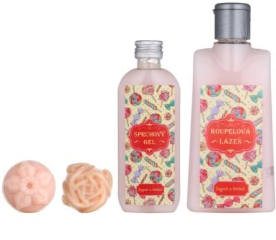 Bohemia Gifts & Cosmetics Body Kosmetik-Set  XVII. 1