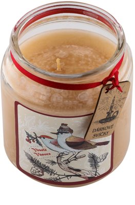 Bohemia Gifts & Cosmetics Christmas lumanari parfumate 1