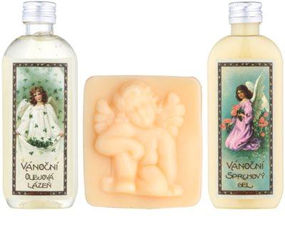 Bohemia Gifts & Cosmetics Christmas kosmetická sada I.