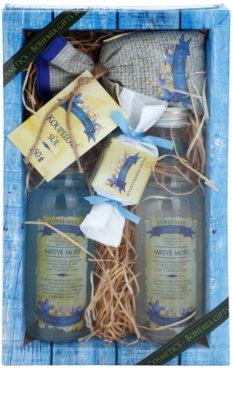 Bohemia Gifts & Cosmetics Dead Sea Kosmetik-Set  I.