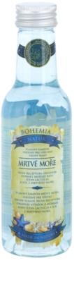 Bohemia Gifts & Cosmetics Dead Sea șampon par pentru toate tipurile de par