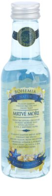 Bohemia Gifts & Cosmetics Dead Sea šampon za lase za vse tipe las