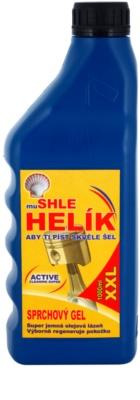 Bohemia Gifts & Cosmetics Helik масло за вана за мъже