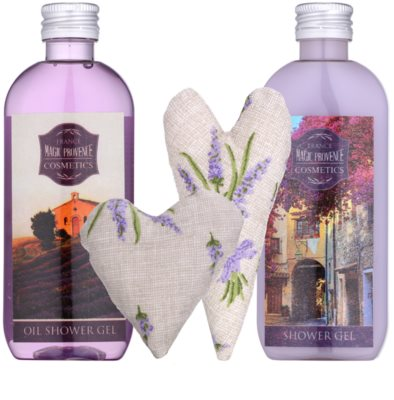 Bohemia Gifts & Cosmetics Magic Provence Kosmetik-Set  I. 1